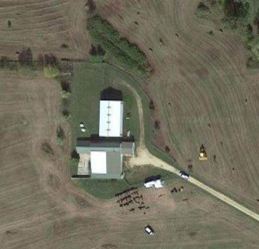 5392 Section Line Rd, Dodgeville, WI 53533 (#1885193) :: HomeTeam4u