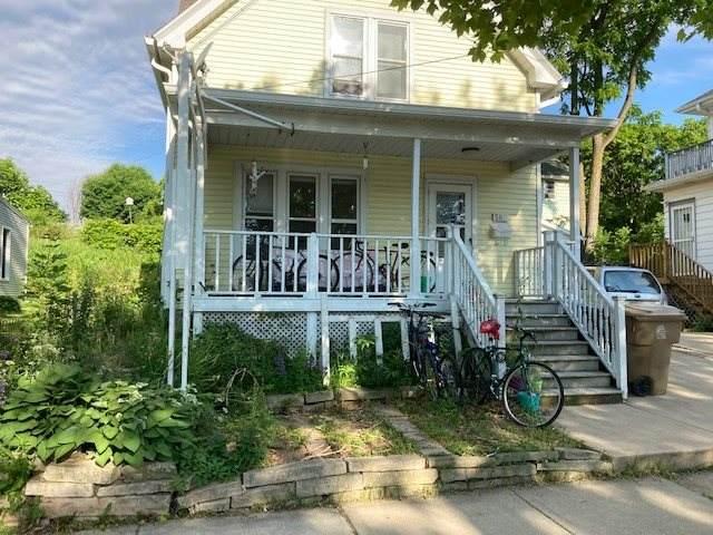506 S Brooks St, Madison, WI 53715 (#1887482) :: HomeTeam4u
