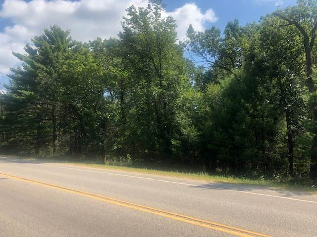 5.61 Acres County Road O, Lincoln, WI 54666 (#1891682) :: Nicole Charles & Associates, Inc.