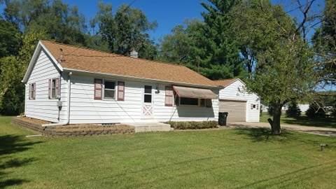 2421 E County Road O, La Prairie, WI 53546 (#1892729) :: Nicole Charles & Associates, Inc.