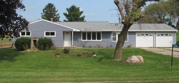 7156 County Road K, Springfield, WI 53562 (#1893621) :: Nicole Charles & Associates, Inc.