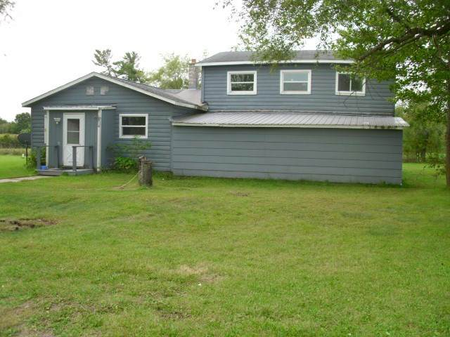6081 Hwy 12, Lincoln, WI 54666 (#1893701) :: HomeTeam4u