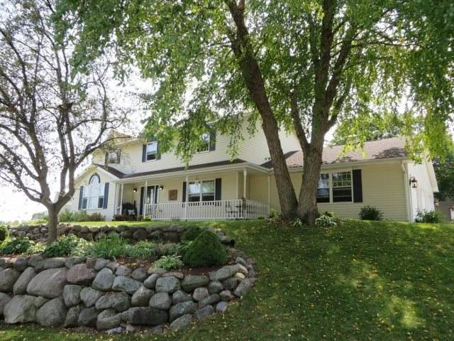3017 Dartmouth Dr, Janesville, WI 53548 (#1893709) :: Nicole Charles & Associates, Inc.