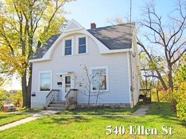 540 Ellen St, Platteville, WI 53818 (#1895464) :: HomeTeam4u