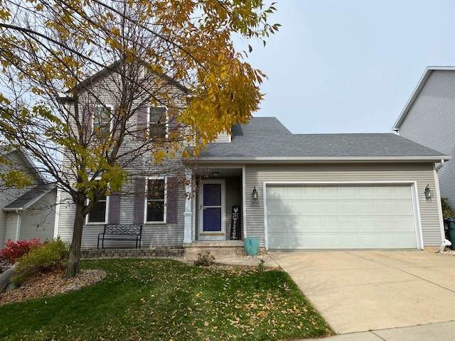 5434 Yesterday Dr, Madison, WI 53718 (#1896303) :: HomeTeam4u