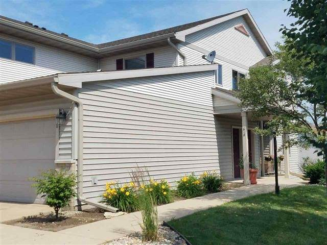 618 Military Ridge Dr, Verona, WI 53593 (#1896603) :: Nicole Charles & Associates, Inc.