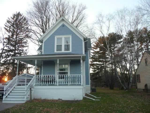 311 N Webb Ave, Reedsburg, WI 53959 (#1899122) :: Nicole Charles & Associates, Inc.