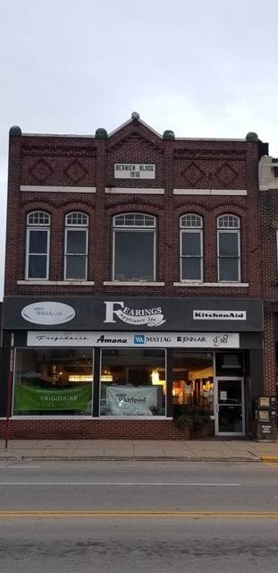 106 E Main St, Reedsburg, WI 53959 (#1899142) :: Nicole Charles & Associates, Inc.