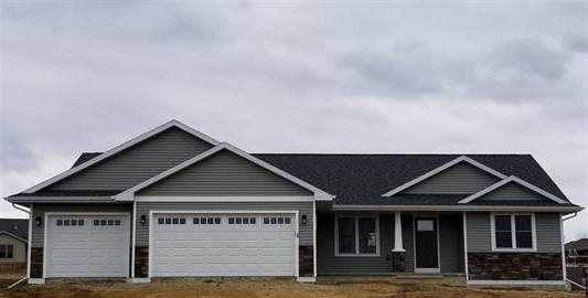 12 S Windmill Ridge Rd, Evansville, WI 53536 (#1899924) :: HomeTeam4u