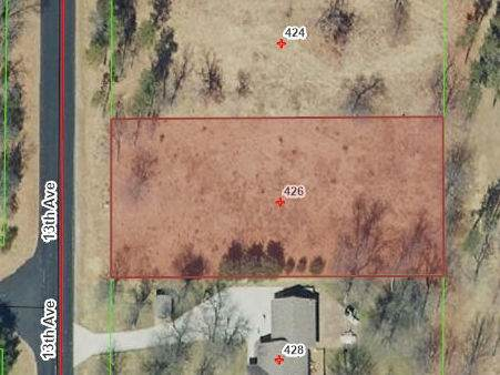 426 13th Ave, Rome, WI 54457 (#1900170) :: HomeTeam4u