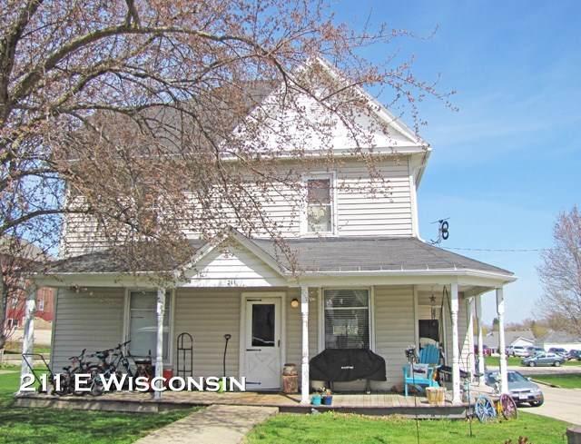 211 E Wisconsin Ave, Belmont, WI 53510 (#1907171) :: Nicole Charles & Associates, Inc.
