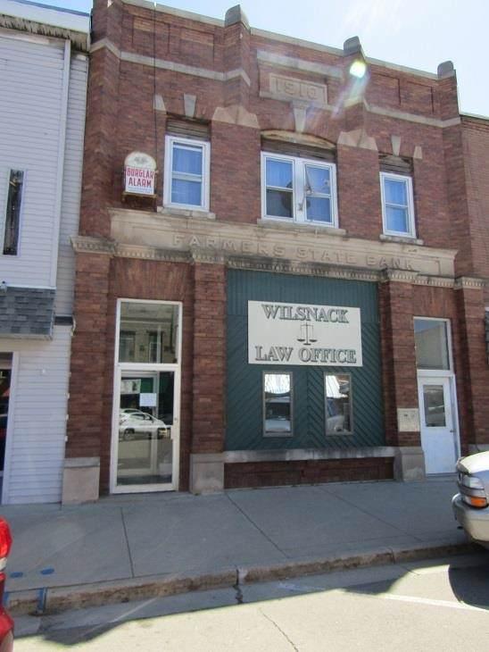 36/38 S Bridge St, Markesan, WI 53946 (#1908061) :: Nicole Charles & Associates, Inc.