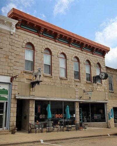 215 High St, Mineral Point, WI 53565 (#1909150) :: Nicole Charles & Associates, Inc.