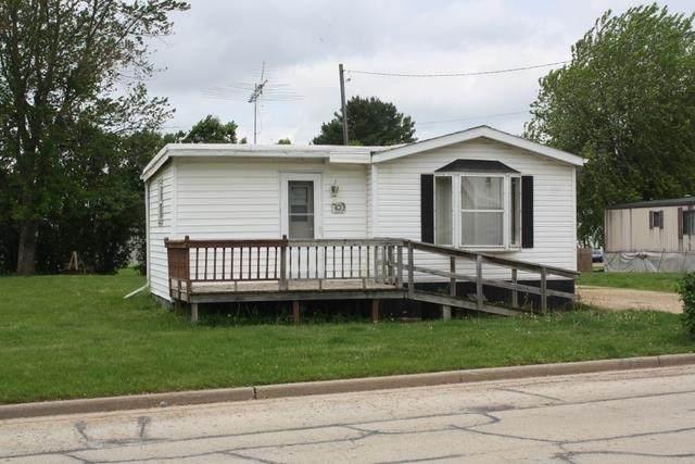 703 Franklin St, Linden, WI 53553 (#1910276) :: HomeTeam4u