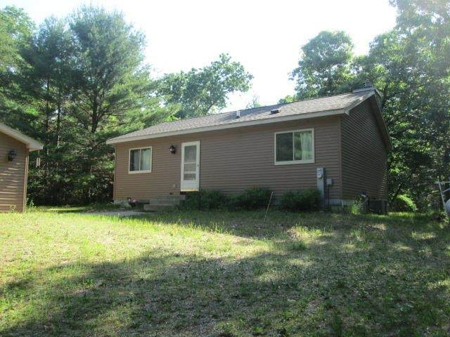 1630 20th Ave, Strongs Prairie, WI 54613 (#1911287) :: Nicole Charles & Associates, Inc.