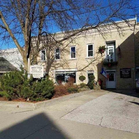 128 N Main St, Elkader, IA 52043 (#1912760) :: Nicole Charles & Associates, Inc.