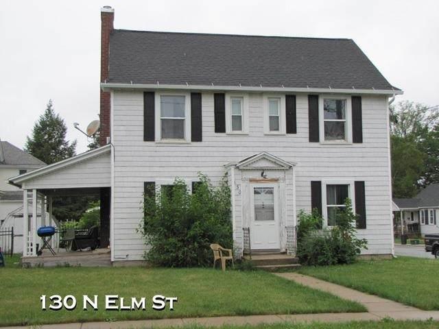 130 N Elm St, Platteville, WI 53818 (#1913307) :: Nicole Charles & Associates, Inc.