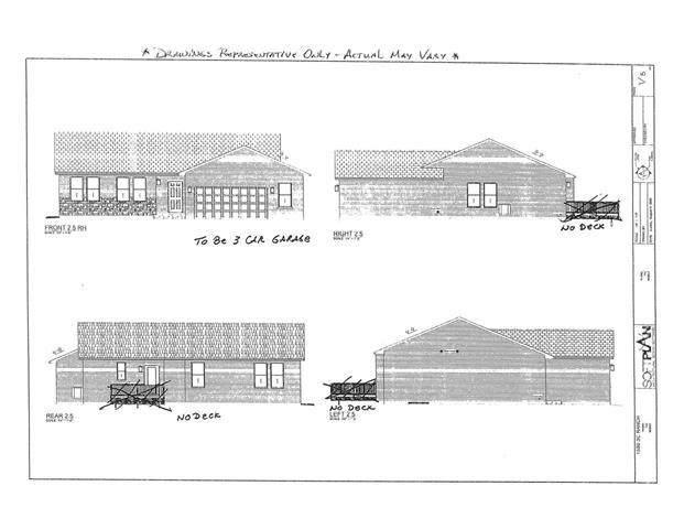 6361 Sunny Meadow Dr, Machesney Park, IL 61115 (#1913483) :: Nicole Charles & Associates, Inc.