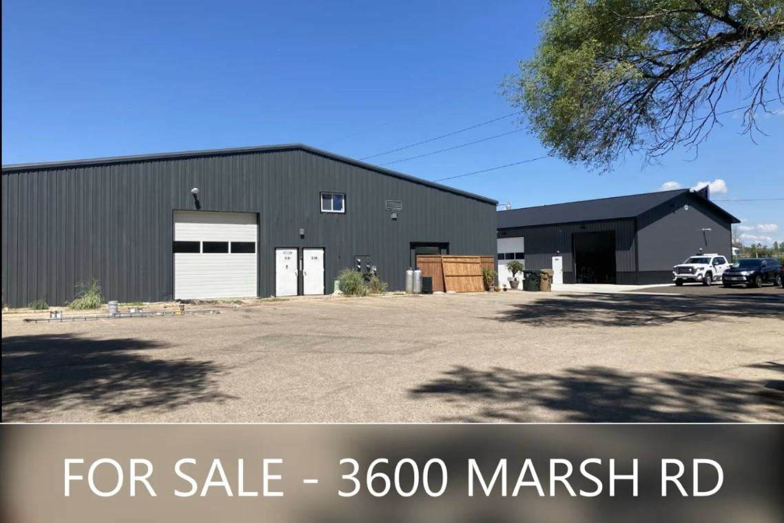 3600 Marsh Rd - Photo 1