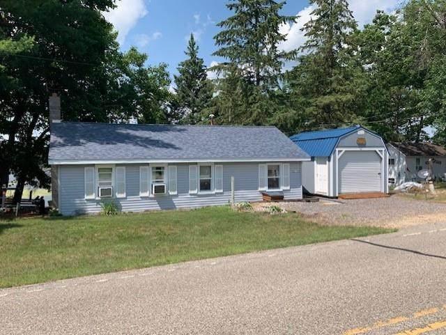 W5096 County Road K, Packwaukee, WI 53949 (#1913750) :: HomeTeam4u