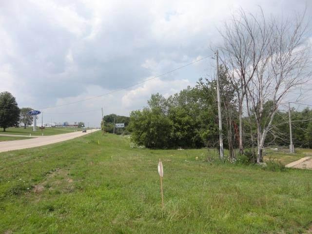00 Highway 151, Platteville, WI 53818 (#1915432) :: Nicole Charles & Associates, Inc.
