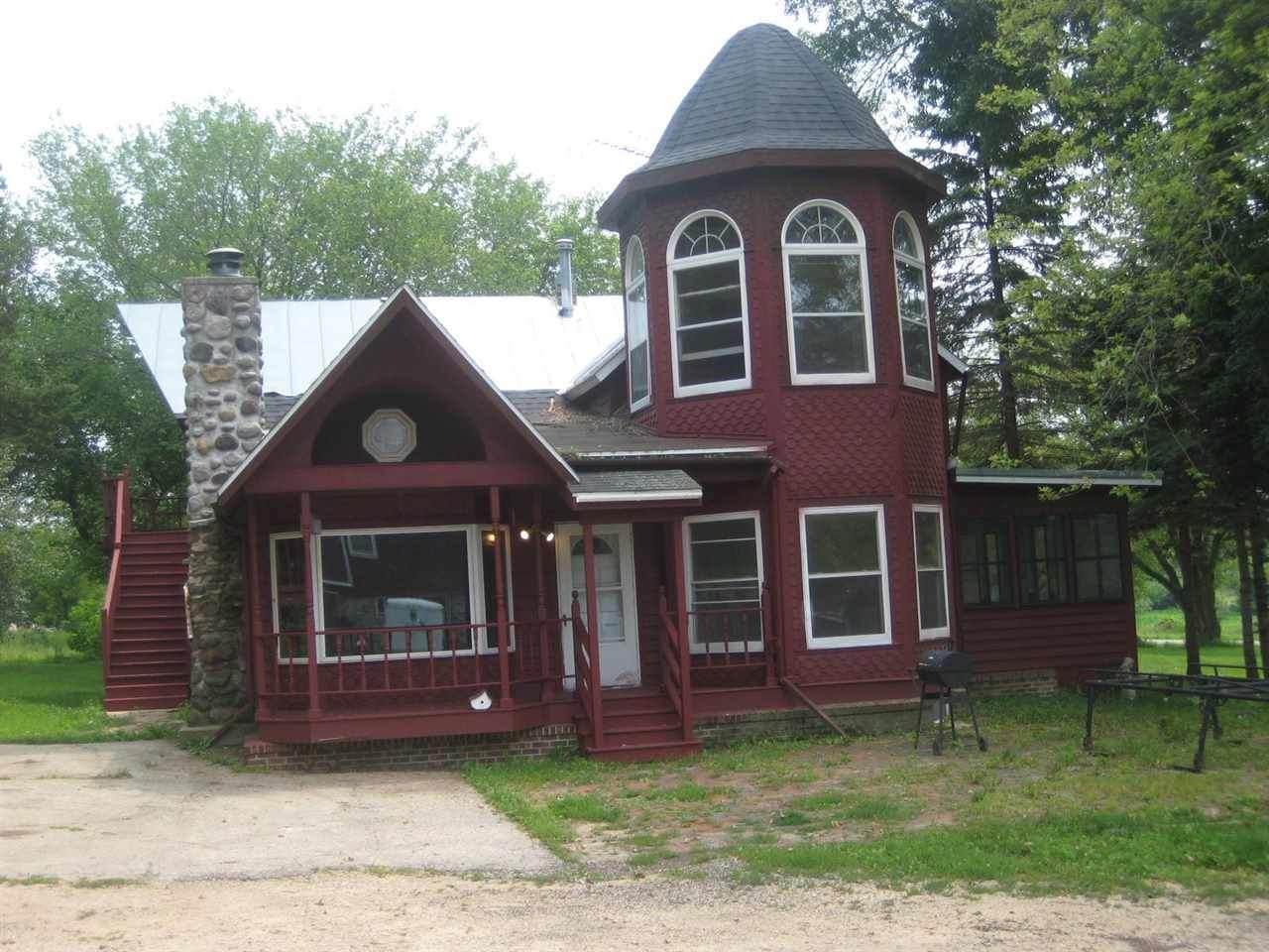 W3464 Old Green Lake Rd - Photo 1
