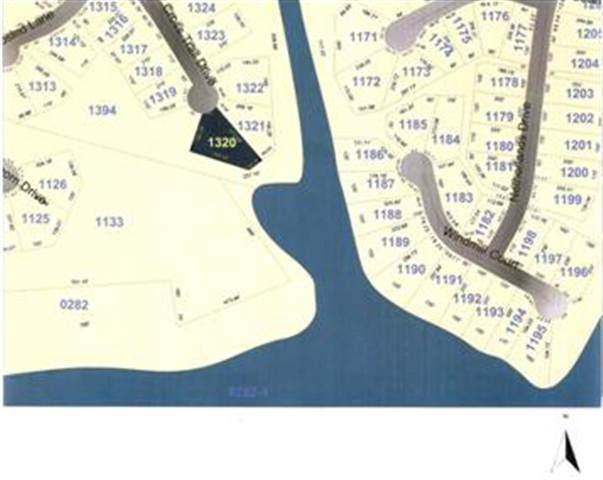 L 329 Cross Trail Dr, Woodland, WI 53941 (#1915568) :: RE/MAX Shine