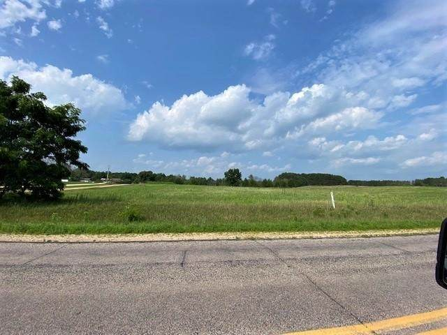 Lot 3 County Road A, Angelo, WI 54656 (#1915569) :: Nicole Charles & Associates, Inc.