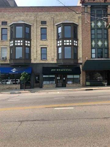 109-111 E Milwaukee St, Janesville, WI 53545 (#1916363) :: HomeTeam4u