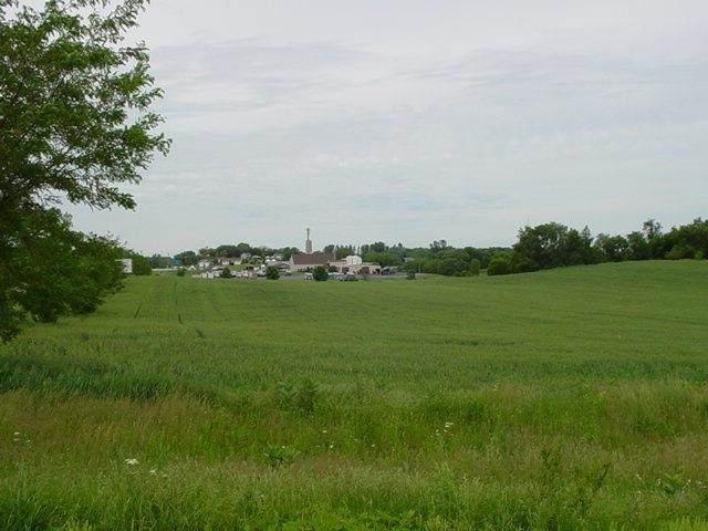 Lot 1-3500 Blk Hwy 73, Deerfield, WI 53531 (#1917402) :: Nicole Charles & Associates, Inc.