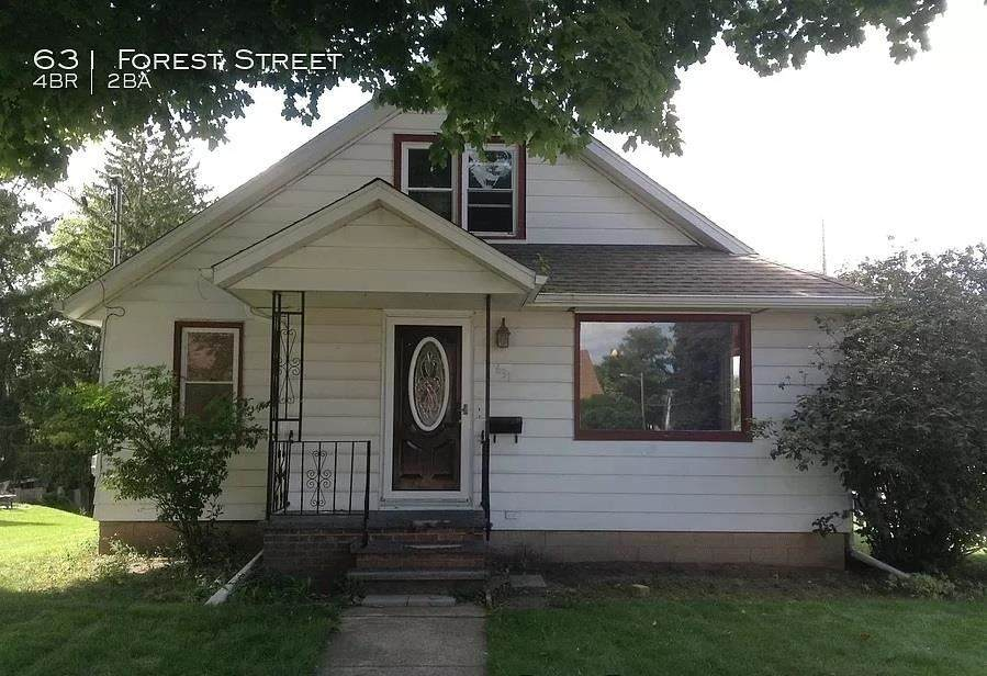 631 Forest St - Photo 1