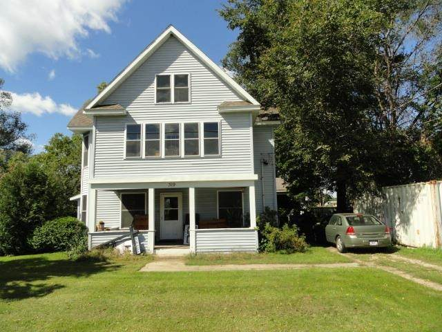 319 Willow St, Arena, WI 53503 (#1919408) :: Nicole Charles & Associates, Inc.