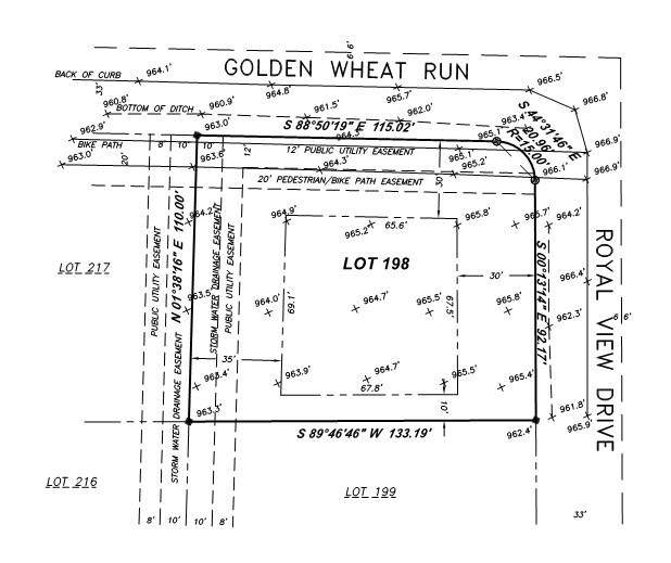 Golden Wheat Run, Windsor, WI 53532 (#1919577) :: RE/MAX Shine
