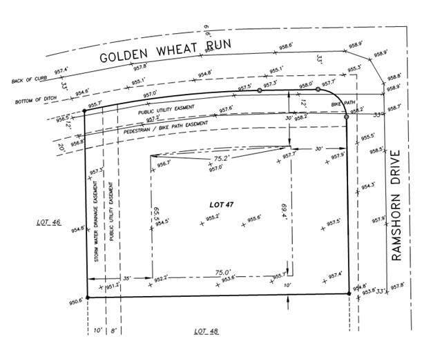 Golden Wheat Run, Windsor, WI 53532 (#1919578) :: RE/MAX Shine