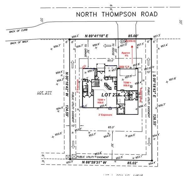 1543 N Thompson Rd, Sun Prairie, WI 53598 (#1919687) :: Nicole Charles & Associates, Inc.