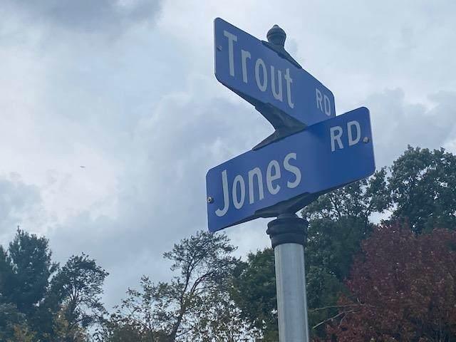 100 Jones Road, Wisconsin Dells, WI 53965 (#1920216) :: RE/MAX Shine