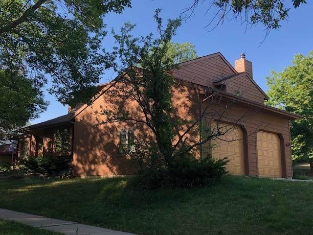 7201 Longmeadow Rd, Madison, WI 53717 (#1920273) :: RE/MAX Shine