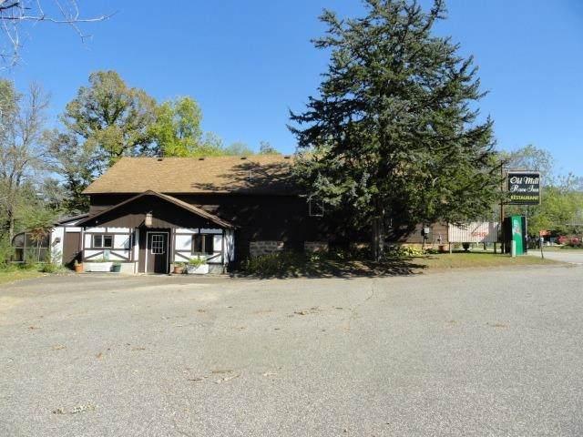 1140 County Road A, Easton, WI 53936 (#1920882) :: Nicole Charles & Associates, Inc.