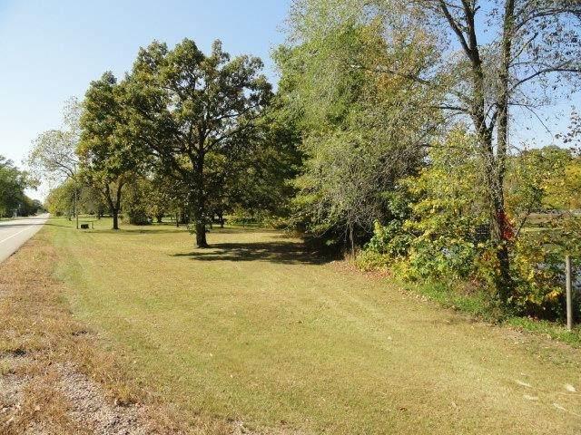 Parcel 1 County Road A, Easton, WI 53936 (#1922162) :: HomeTeam4u