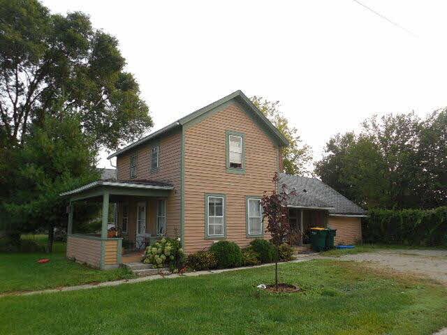 119 N State St, Waupun, WI 53963 (#351671) :: Nicole Charles & Associates, Inc.