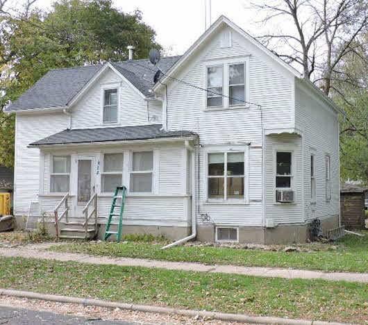 424 Foster St, Fort Atkinson, WI 53538 (#356974) :: Nicole Charles & Associates, Inc.