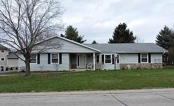 1022 Monroe St, Fort Atkinson, WI 53538 (#364386) :: Nicole Charles & Associates, Inc.