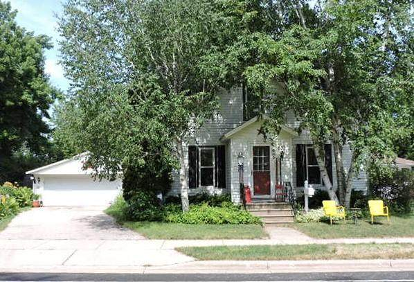 519 N High Street, Fort Atkinson, WI 53538 (#369617) :: Nicole Charles & Associates, Inc.