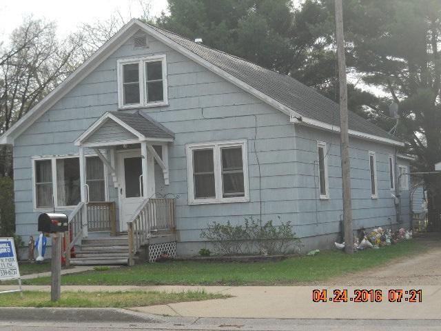 221 N Pine St, Adams, WI 53910 (#1772824) :: Nicole Charles & Associates, Inc.