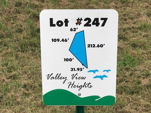 L247 Maple Dr, Mount Horeb, WI 53572 (#1813567) :: HomeTeam4u