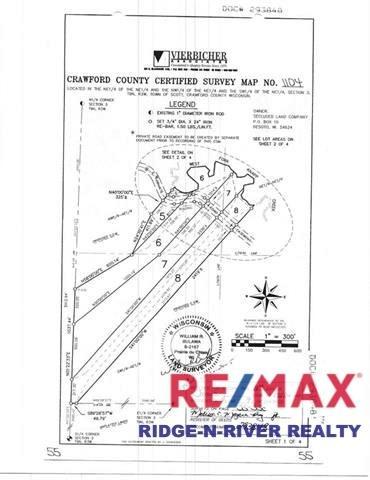 L7 S Knapp Creek Rd, Scott, WI 53805 (#1817725) :: Nicole Charles & Associates, Inc.