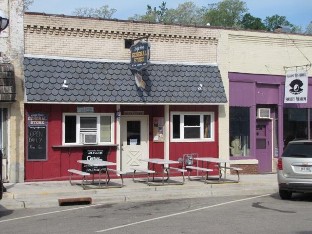 115 N Water St, Albany, WI 53502 (#1829967) :: Nicole Charles & Associates, Inc.