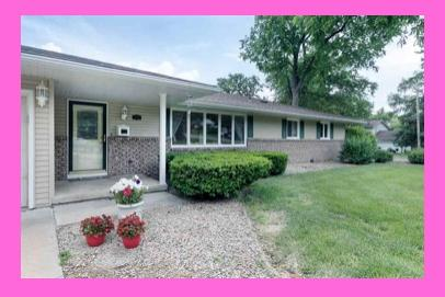 5701 Bridge Rd, Monona, WI 53716 (#1833018) :: Nicole Charles & Associates, Inc.