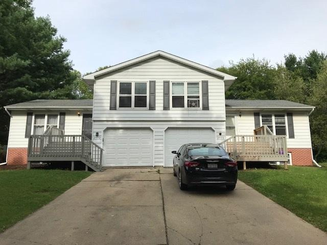 2950-2952 Traceway Dr, Madison, WI 53713 (#1834095) :: Nicole Charles & Associates, Inc.