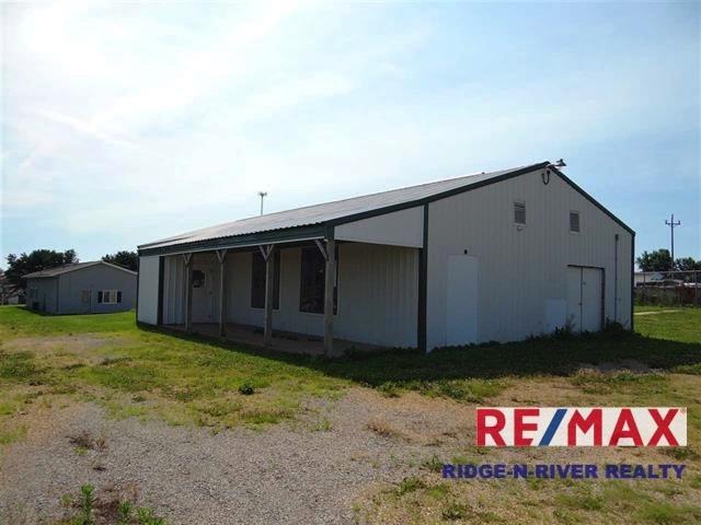1100 County Road Q, Fennimore, WI 53809 (#1835265) :: Nicole Charles & Associates, Inc.